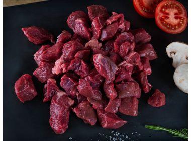 Beef Shin on the bone